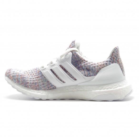 Adidas Ultra Boost Donna Multicolor Bianco - Scarpe Running Donna