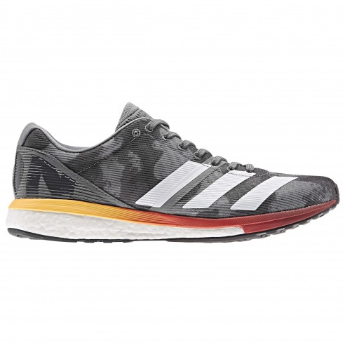 ADIDAS Boston Boost 8 Uomo Maculato