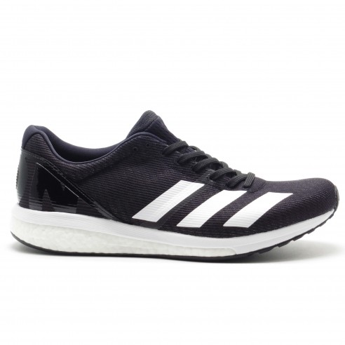 ADIDAS Boston Boost 8 Uomo Nero