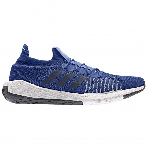 Adidas Pulseboost Hd Uomo Blu - Scarpe Running Uomo