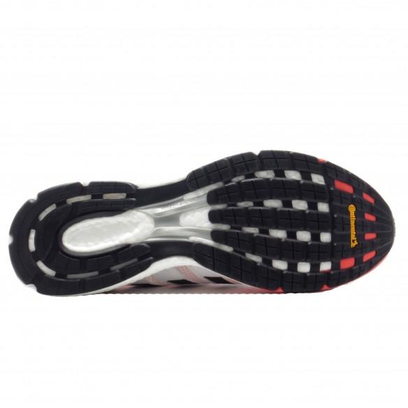 Adidas Boston Boost 7 Uomo Bianco - Scarpe Running Uomo