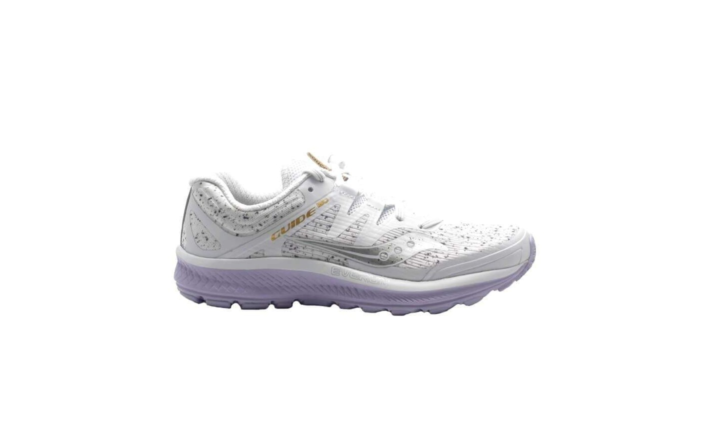 Guide Iso 01 Bianco - Scarpe Running Donna