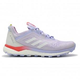 Adidas Terrex Agravic Flow Donna Viola NO Scarpe Running Donna - 1