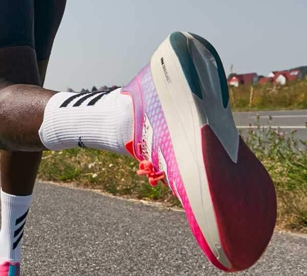 Scarpe Running Uomo Adios Pro