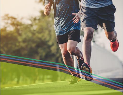 Scarpe Running